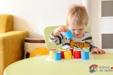 6 her na procvičení jemné motoriky sruličkami od toaletního papíru (2+)
