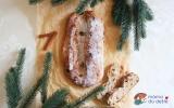 Recept na vánoční štolu (Christstollen)