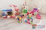 12 šťastných tipů na dřevěné hračky pro děti