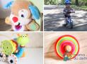 K Vánocům raději nekupujte: 6 hraček, které nemusí splnit očekávání