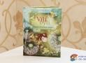 Recenze knihy Vílí býlí: Tajemství kouzelného herbáře