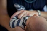 První čtyři měsíce: Co jsem udruhého dítěte udělala jinak aproč