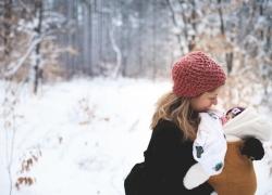 Jak vybrat nosítko? Tři roky zkušeností snošením a8 tipů pro vás