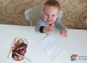 Vyrábíme doma: Jak na prstové barvy – 5+1 kreativních tipů pro rodiče (II. díl)