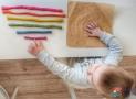 Vyrábíme doma: Slané těsto 3x jinak pro děti od 1,5 roku, 2 a3 let